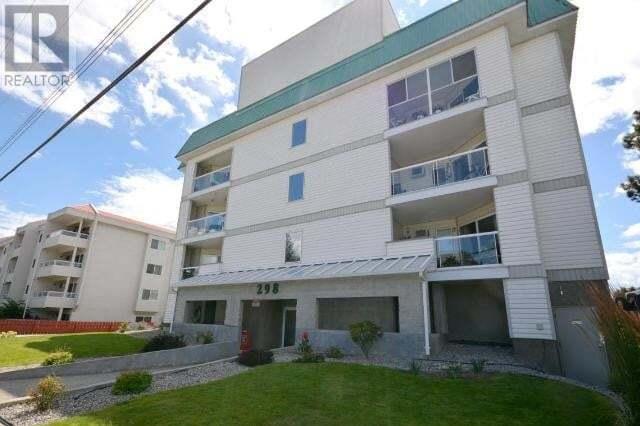 Condo for sale at 298 Yorkton Ave Unit 102 Penticton British Columbia - MLS: 184823