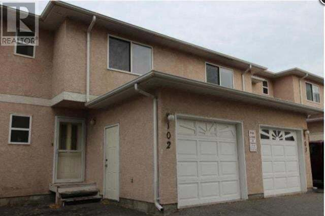 Townhouse for sale at 2990 South Main St Unit 102 Penticton British Columbia - MLS: 183696