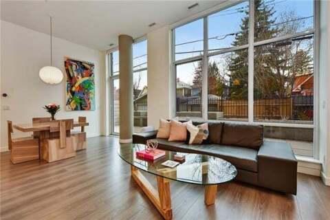 Condo for sale at 301 10 St Northwest Unit 102 Calgary Alberta - MLS: C4295463