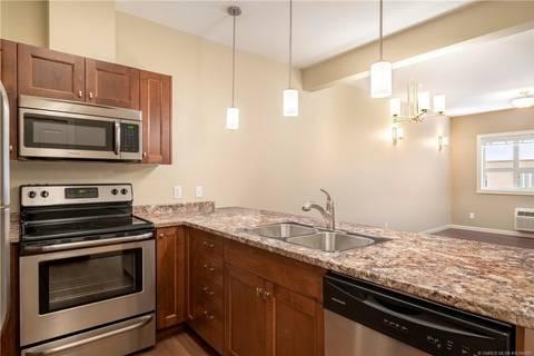 Condo for sale at 3010 35 St Unit 102 Vernon British Columbia - MLS: 10186008