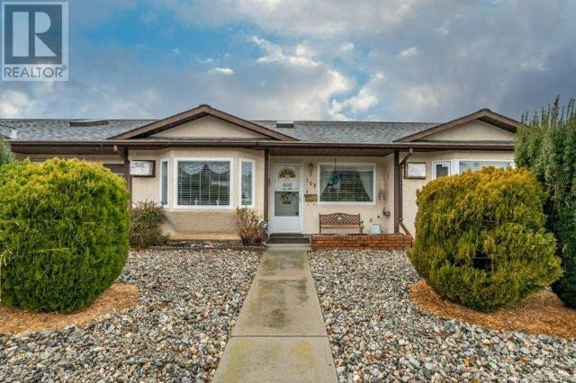 Townhouse for sale at 3065 Wilson St Unit 102 Penticton British Columbia - MLS: 186794
