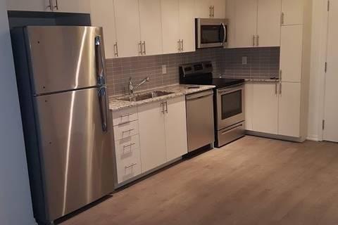 Apartment for rent at 3091 Dufferin St Unit 102 Toronto Ontario - MLS: W4655879
