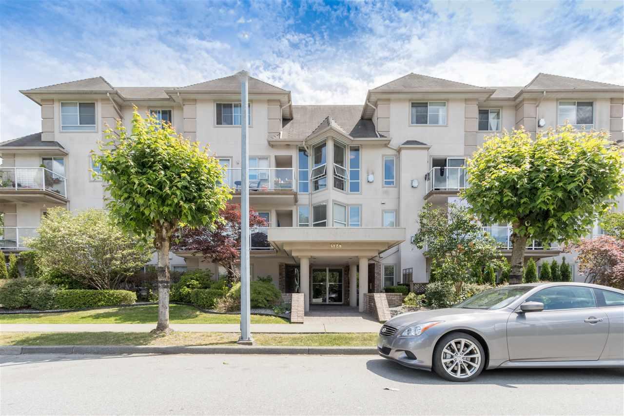 Sold: 102 - 3128 Flint Street, Port Coquitlam, BC