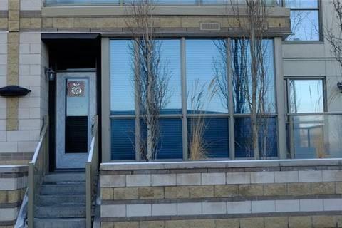 Condo for sale at 315 3 St Southeast Unit 102 Calgary Alberta - MLS: C4286154