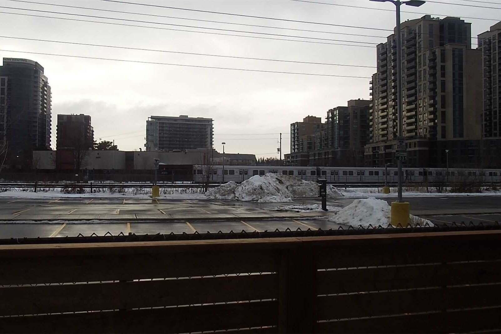Buliding: 32 Fieldway Road, Toronto, ON