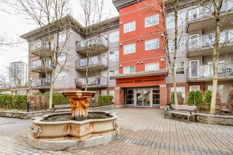 Condo for sale at 3260 St Johns St Unit 102 Port Moody British Columbia - MLS: R2350190