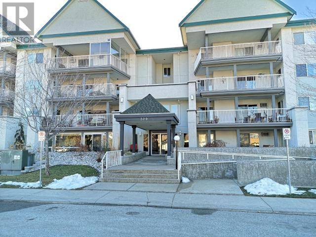 102 - 329 Rigsby Street, Penticton   Image 1