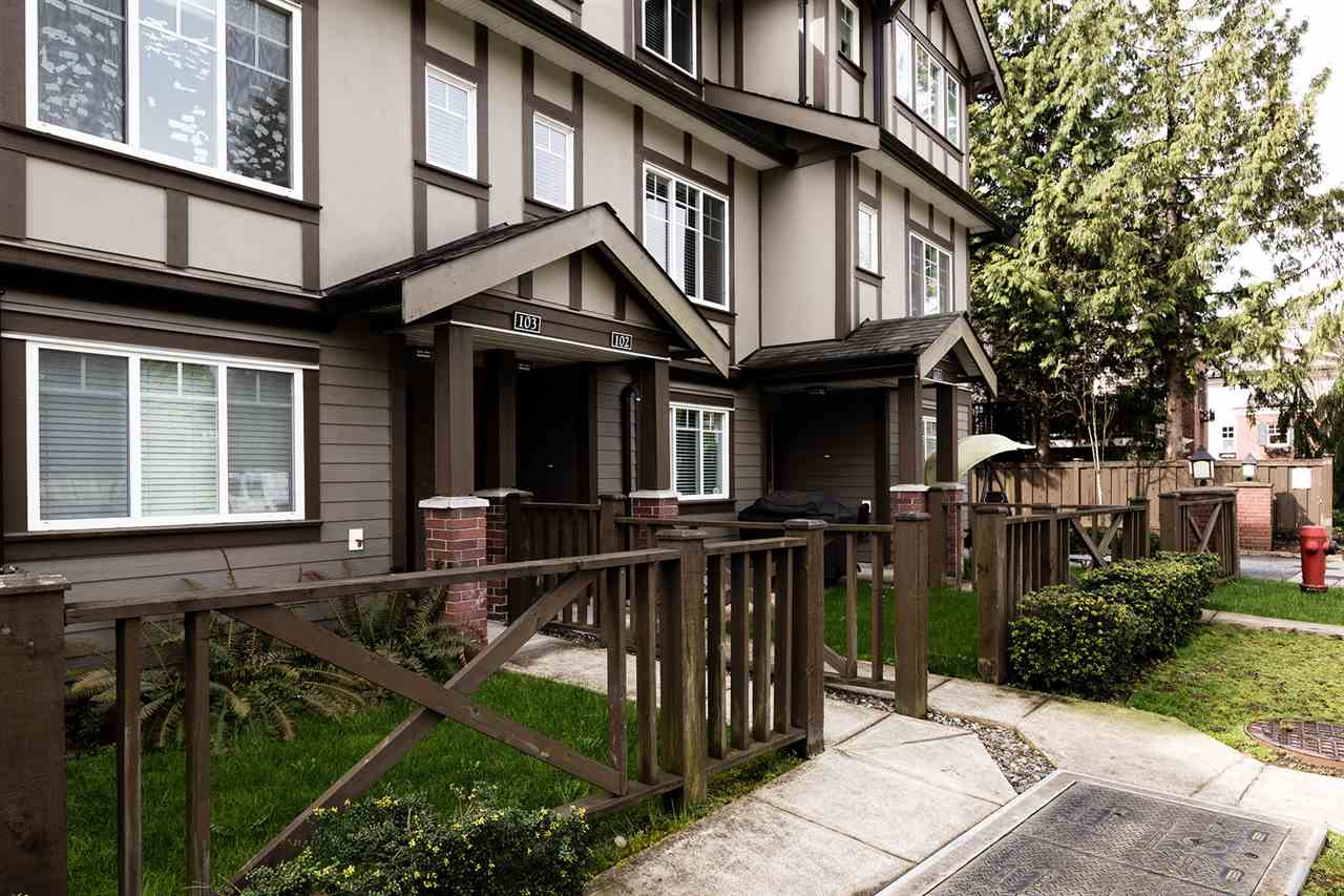 Removed: 102 - 3333 Dewdney Trunk Road, Port Moody, BC - Removed on 2018-04-18 15:09:25