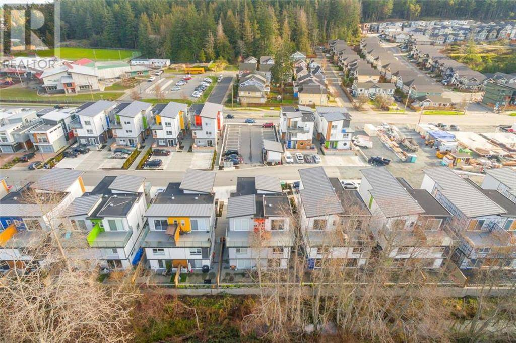 Townhouse for sale at 3334 Radiant Wy Unit 102 Victoria British Columbia - MLS: 420083