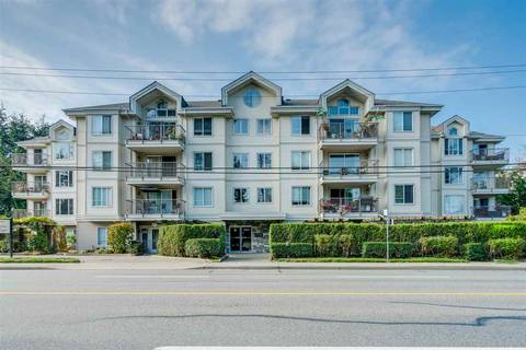 Condo for sale at 33502 George Ferguson Wy Unit 102 Abbotsford British Columbia - MLS: R2401985