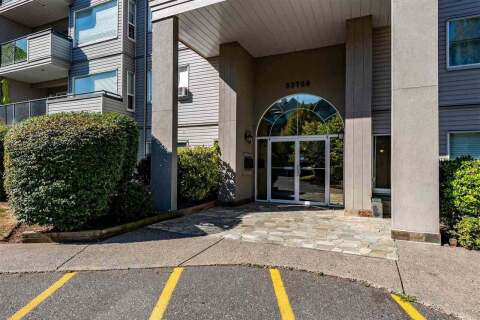 Condo for sale at 33708 King Rd Unit 102 Abbotsford British Columbia - MLS: R2509138