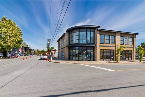 Commercial property for lease at 33711 Laurel St Apartment 102 Abbotsford British Columbia - MLS: C8025262