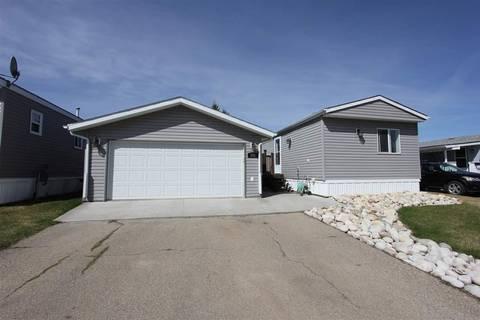 Home for sale at 3400 48 St Unit 102 Stony Plain Alberta - MLS: E4156499