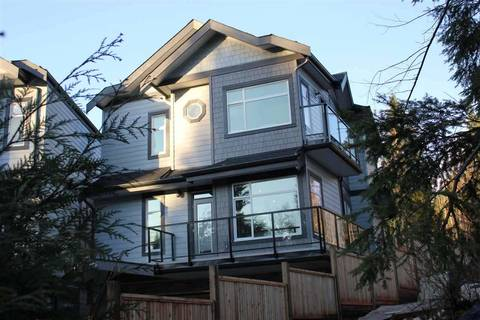 Townhouse for sale at 3499 Gislason Ave Unit 102 Coquitlam British Columbia - MLS: R2451829