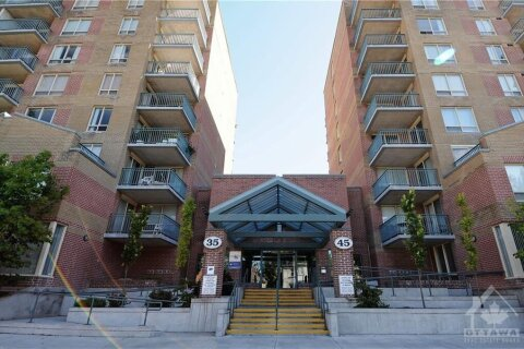 Condo for sale at 35 Holland Ave Unit 102 Ottawa Ontario - MLS: 1216930