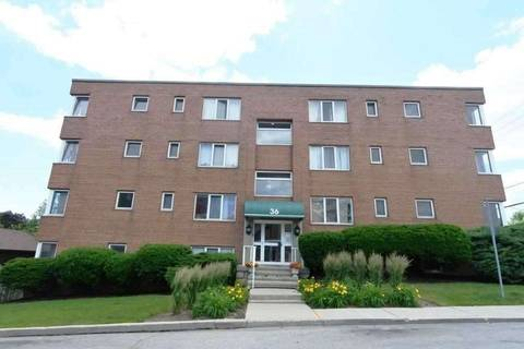 Apartment for rent at 36 Wood Glen Rd Unit 102 Toronto Ontario - MLS: E4731047
