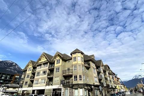 Condo for sale at 38003 2nd Ave Unit 102 Squamish British Columbia - MLS: R2441464