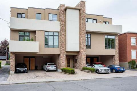 Condo for sale at 39 Vaughan St Unit 102 Ottawa Ontario - MLS: 1193720