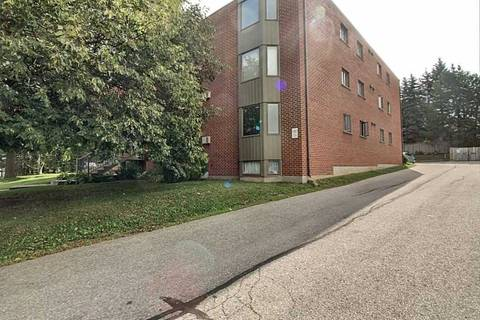 Condo for sale at 401 Erb St Unit 102 Waterloo Ontario - MLS: X4565699