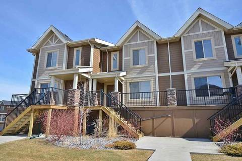Townhouse for sale at 401 Palisades Wy Unit 102 Sherwood Park Alberta - MLS: E4143288