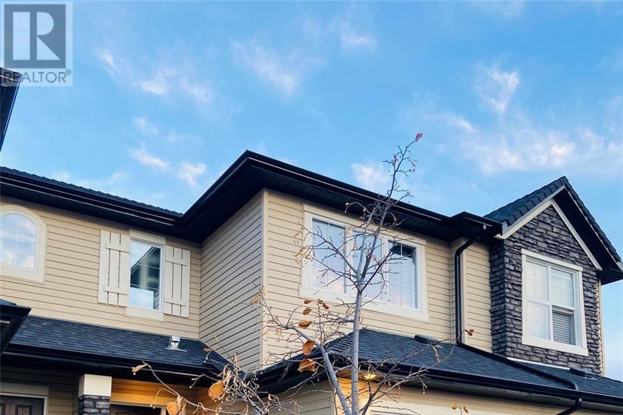 Townhouse for sale at 410 Ledingham Wy Unit 102 Saskatoon Saskatchewan - MLS: SK827642