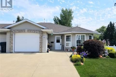 Townhouse for sale at 410 Peters St Unit 102 Warman Saskatchewan - MLS: SK767328