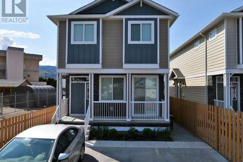 Townhouse for sale at 417 Rene Ave Unit 102 Penticton British Columbia - MLS: 179491