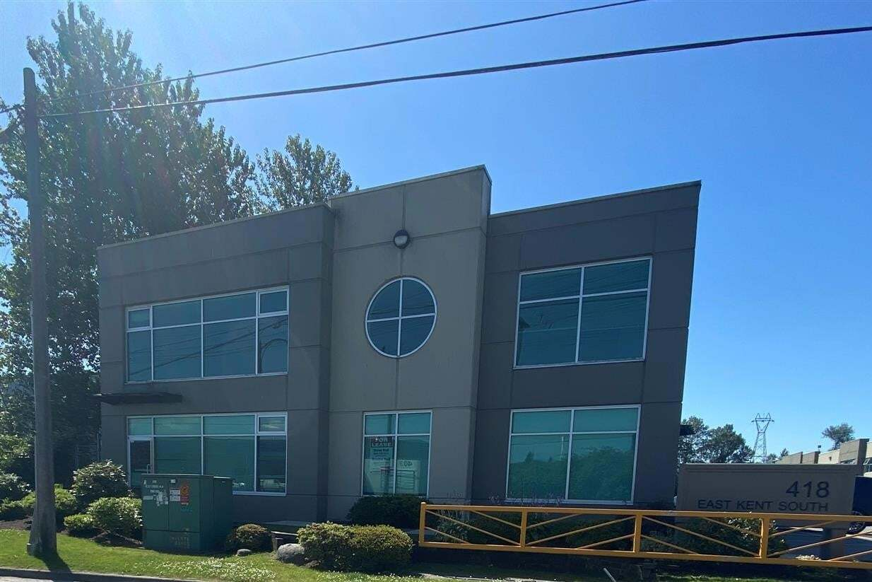 Commercial property for lease at 418 Kent South Ave East Apartment 102 Vancouver British Columbia - MLS: C8031637