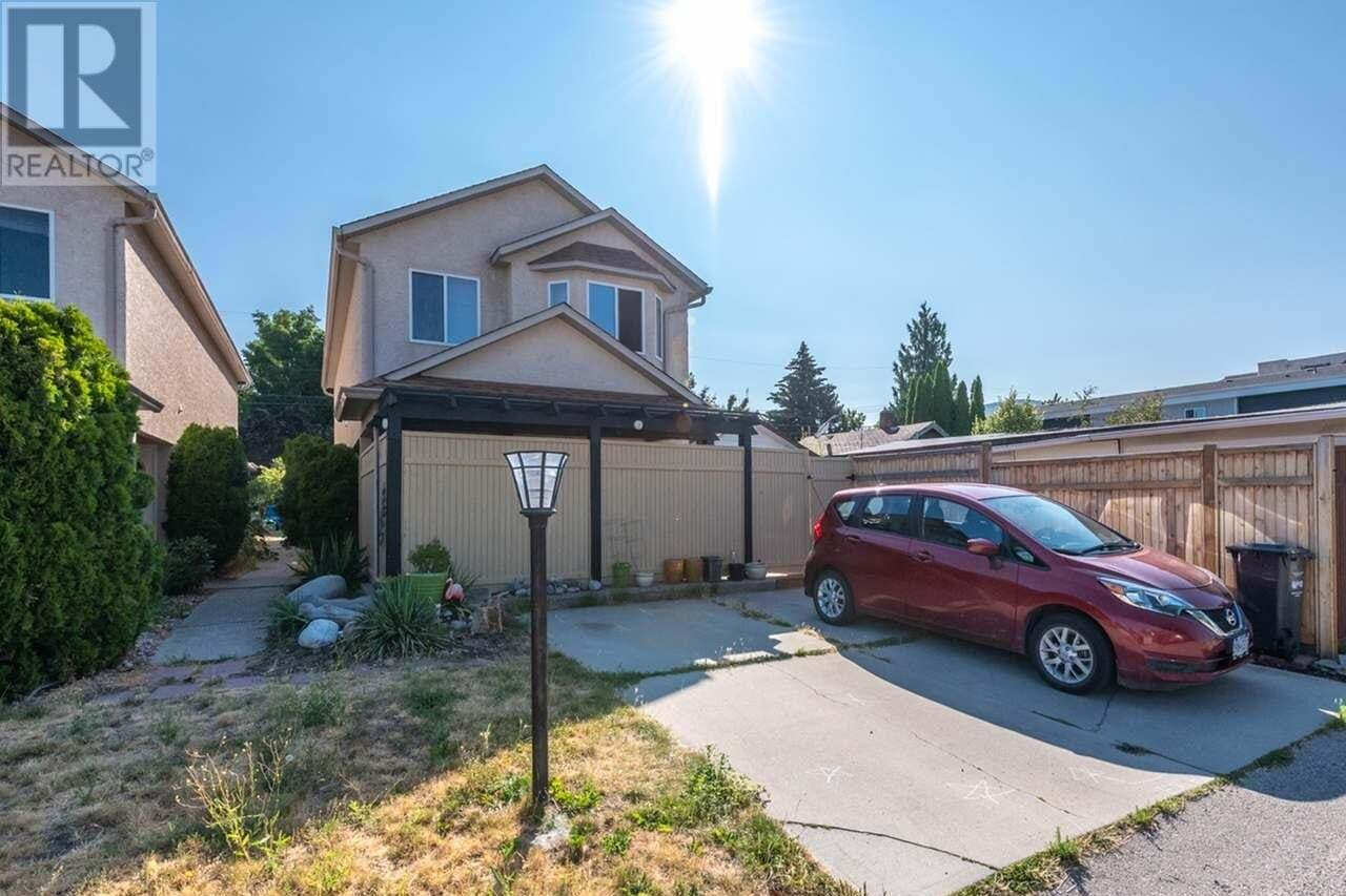 Townhouse for sale at 427 Maurice St Unit 102 Penticton British Columbia - MLS: 185081
