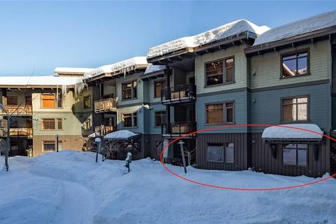 102 - 4310 Red Mountain Road, Rossland | Image 1