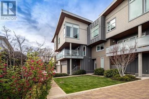 Townhouse for sale at 4343 Tyndall Ave Unit 102 Victoria British Columbia - MLS: 408463