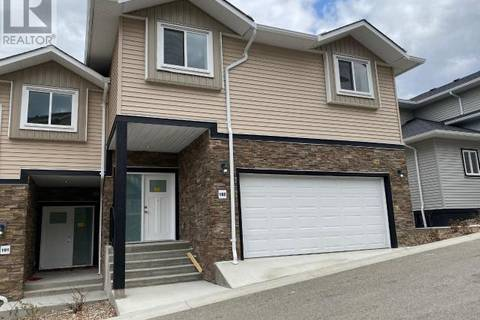 Townhouse for sale at 438 Waddington Drive  Unit 102 Kamloops British Columbia - MLS: 156208