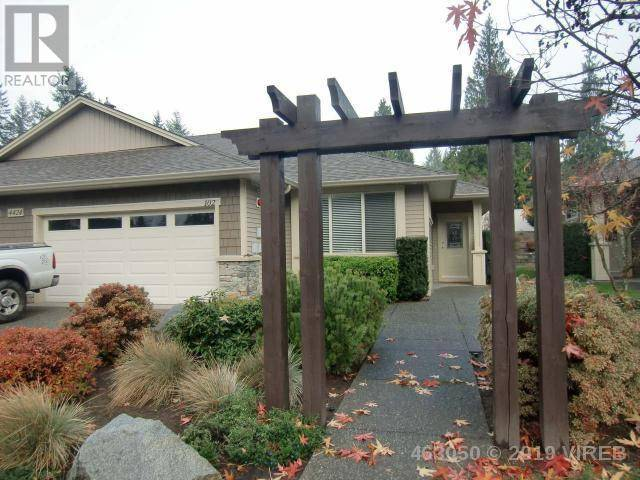 102 - 4424 Amblewood Lane, Nanaimo | Image 1