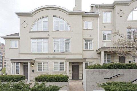 Apartment for rent at 45 York Mills Rd Unit 102 Toronto Ontario - MLS: C4925565