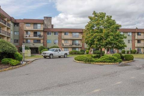 Condo for sale at 45598 Mcintosh Dr Unit 102 Chilliwack British Columbia - MLS: R2382494