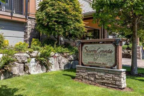 Condo for sale at 45665 Patten Ave Unit 102 Chilliwack British Columbia - MLS: R2457484