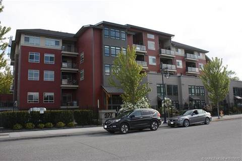 Condo for sale at 457 West Ave Unit 102 Kelowna British Columbia - MLS: 10179575