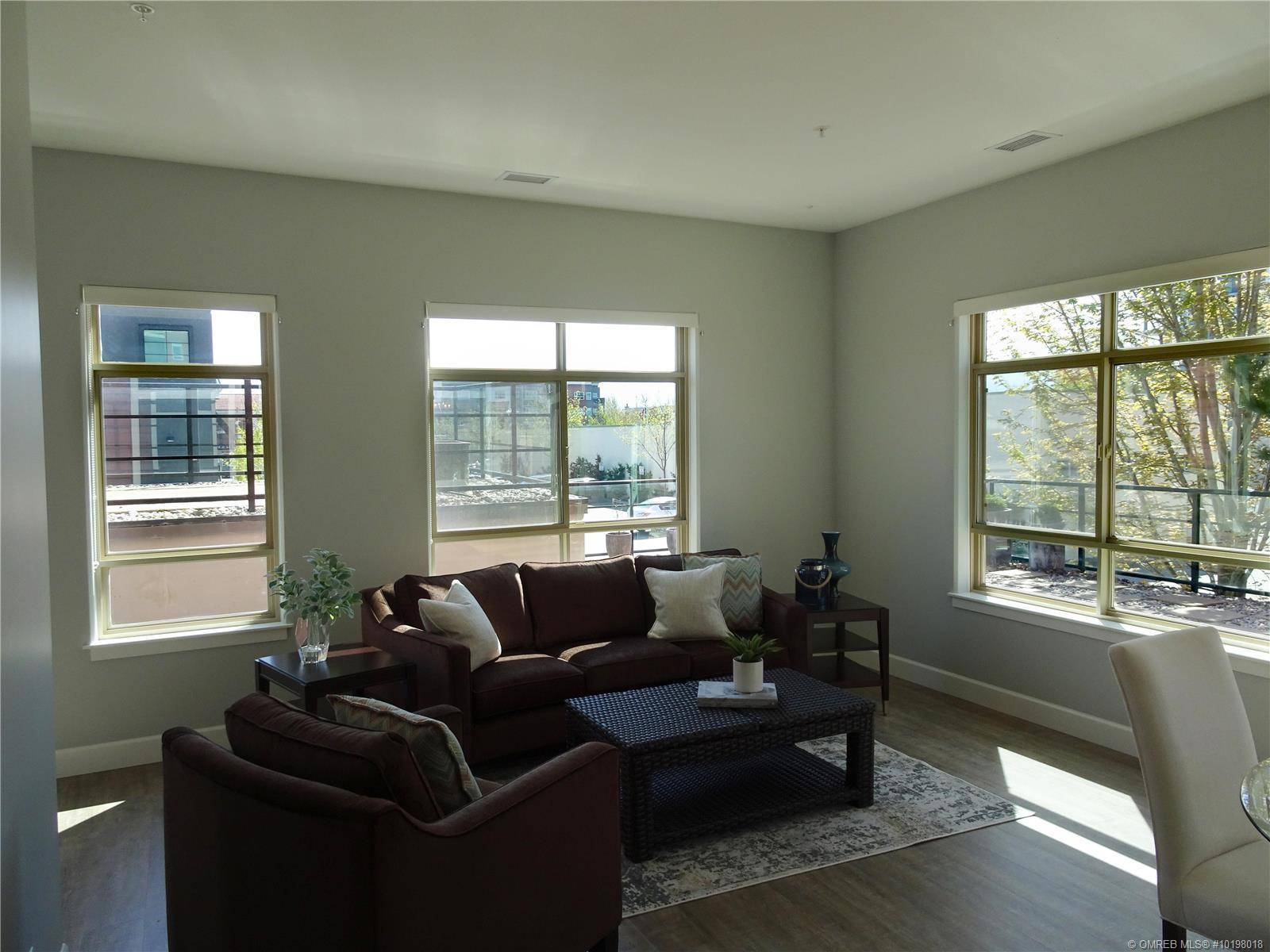 Condo for sale at 457 West Ave Unit 102 Kelowna British Columbia - MLS: 10198018