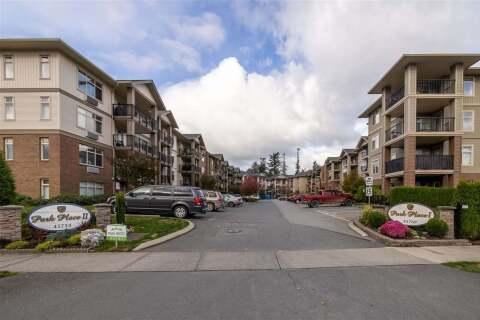 Condo for sale at 45769 Stevenson Rd Unit 102 Chilliwack British Columbia - MLS: R2510239