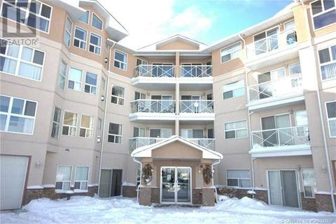 Condo for sale at 4623 65 St Unit 102 Camrose Alberta - MLS: ca0153960