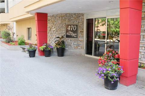 Condo for sale at 470 Laurier Ave W Unit 102 Ottawa Ontario - MLS: 1156501