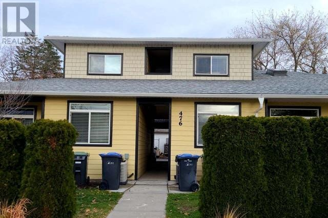 Townhouse for sale at 476 Salamander Ave Unit 102 Oliver British Columbia - MLS: 186697