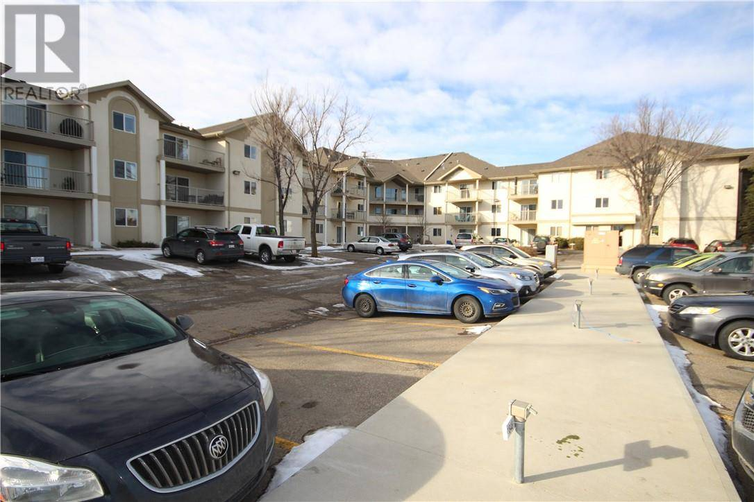 Condo for sale at 485 Red Crow Blvd W Unit 102 Lethbridge Alberta - MLS: ld0189650