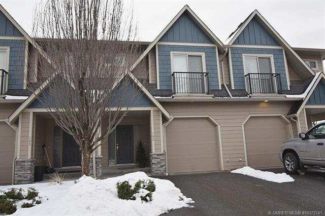 Buliding: 4900 Heritage Drive, Vernon, BC