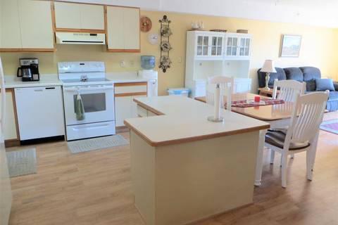 Condo for sale at 4906 47 Ave Unit 102 Leduc Alberta - MLS: E4147873