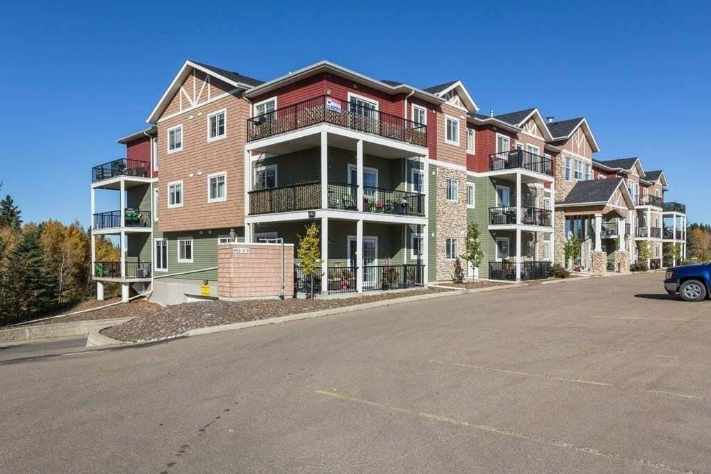Condo for sale at 4922 52 St Unit 102 Gibbons Alberta - MLS: E4216677