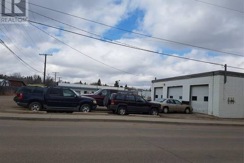 Commercial property for sale at 102 4th Ave NW Swift Current Saskatchewan - MLS: SK772104