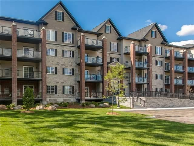 Removed: 102 - 5 Greenwich Street, Barrie, ON - Removed on 2018-08-28 07:18:43