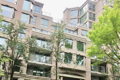 Condo for sale at 500 10th Ave W Unit 102 Vancouver British Columbia - MLS: R2377362