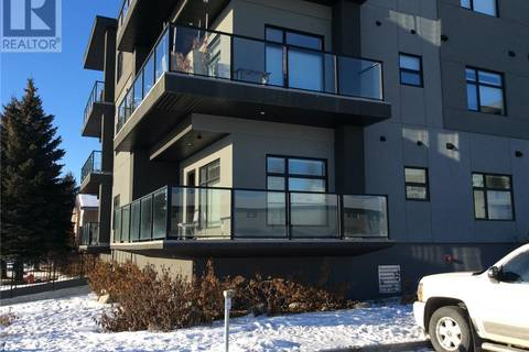 Condo for sale at 502 Perehudoff Cres Unit 102 Saskatoon Saskatchewan - MLS: SK795821